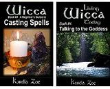 Volume 2 Casting Spells and Talking to the Goddess