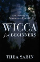 Wicca: A Guide for the Solitary Practitioner - Click Image to Close